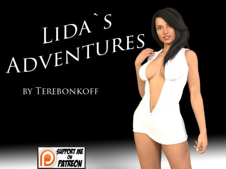 Lida's Adventures 0.10 Game Walkthrough Download for PC & Android