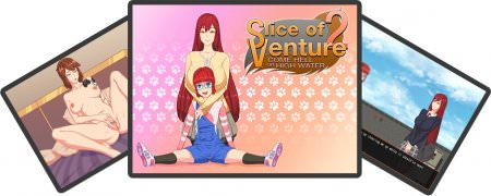 Slice of Venture 2: Come Hell or High Water 1.2APK Game Walkthrough Download for Android