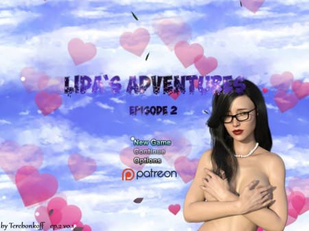 Lidas Adventures 0.3 Game Walkthrough Download for PC & Android