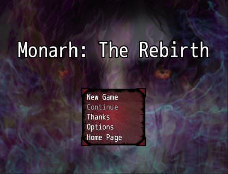 Monarh: The Rebirth 0.0.6a APK Game Walkthrough Download for Android