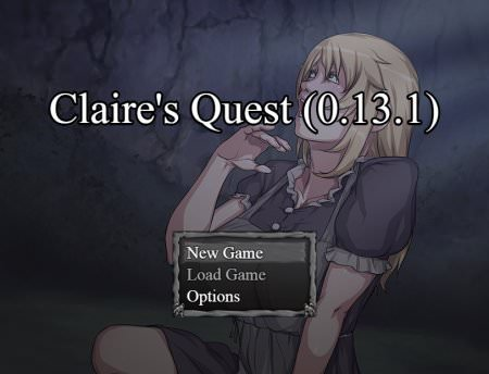 Claire's Quest 0.13.1 APK Game Walkthrough Download for Android