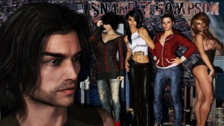 Snake Thompson APK Game Walkthrough Download for Android