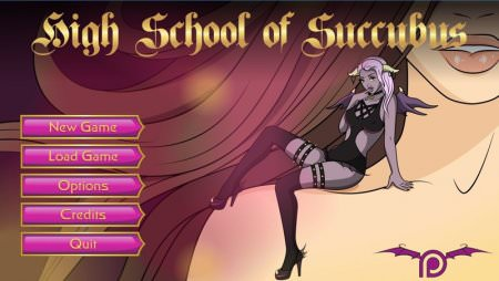High School Of Succubus 1.47APK Game Walkthrough Download for Android