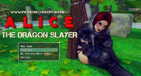 Alice The Dragon Slayer 0.4 APK Game Walkthrough Download for Android