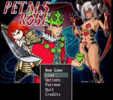 Petals of Rose 0.1.4c APK Game Walkthrough Download for Android