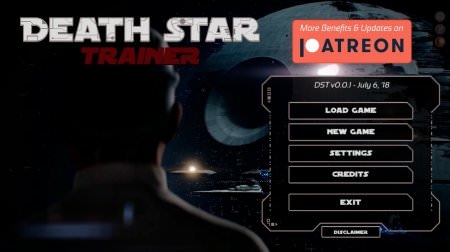 Death Star Trainer 0.12.56 APK Game Walkthrough Download for Android