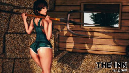 The Inn 0.04 APK Game Walkthrough Download for Android