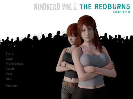 Kindread: The Redburns Game Walkthrough Download for PC & Android