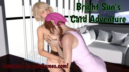 Bright Sun's Card Adventure 0.2 APK Game Walkthrough Download for Android