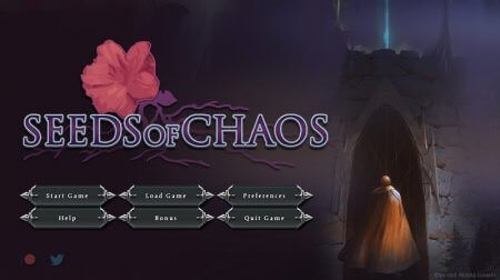 Seeds Of Chaos 0.2.62bGame Walkthrough Download for PC & Android