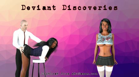 Deviant Discoveries 0.48.0 Game Walkthrough Download for PC & Android