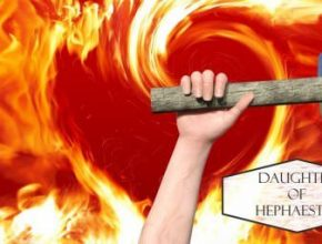 Daughter of Hephaestus 0.2 Game Walkthrough Download for PC & Android
