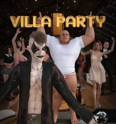 Villa Party I 5.1.0 APK Game Walkthrough Download for Android