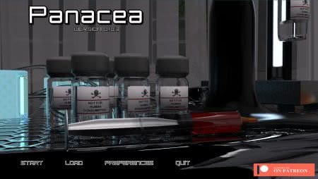 Panacea 0.43 APK Game Walkthrough Download for Android