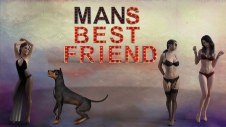 Man's Best Friend 0.31 APK Game Walkthrough Download for Android
