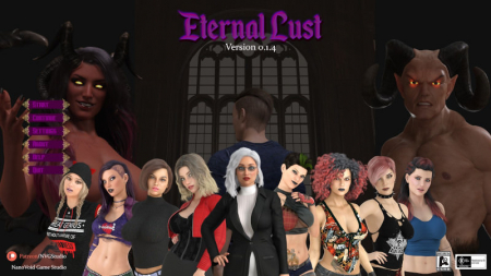 Eternal Lust 0.2.1 APK Game Walkthrough Download for Android