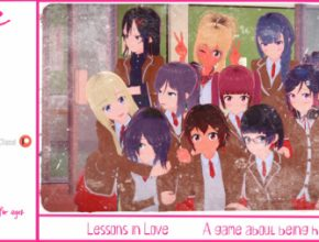 Lessons in Love 0.12.0 APK Game Walkthrough Download for Android