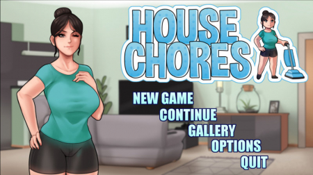 House Chores 0.4.0 APK Game Walkthrough Download for Android