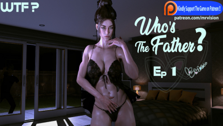 Who's The Father? 2.5.0 APK Game Walkthrough Download for Android