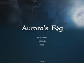Aurora's Fog 0.33 Game Walkthrough Download for PC & Android