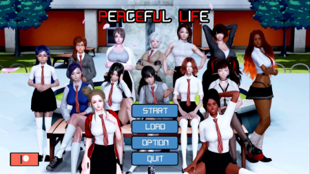 Peaceful Life 0.9 APK Game Walkthrough Download for Android