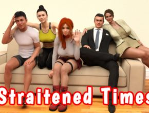 Straitened Times 0.11.1 Game Walkthrough Download for PC & Android