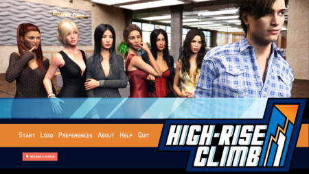 High-Rise Climb 0.8.1a APK Game Walkthrough Download for Android
