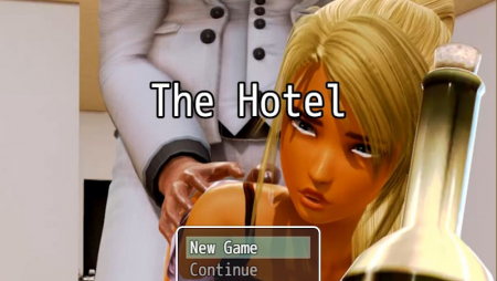 The Hotel 1.0.2 APK Game Walkthrough Download for Android