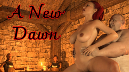 A New Dawn 3.3.0APK Game Walkthrough Download for Android