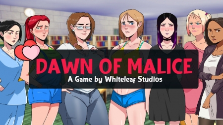 Dawn of Malice 0.05b Game Walkthrough Download for PC & Android