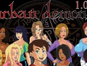 Urban Demons 1.1 Game Walkthrough Download for PC & Android