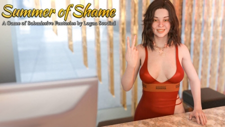Summer of Shame 0.15.0 Game Walkthrough Download for PC & Android