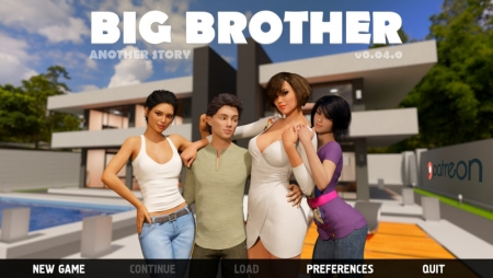 Big Brother Another Story 0.05.0.00APK Game Walkthrough Download for Android