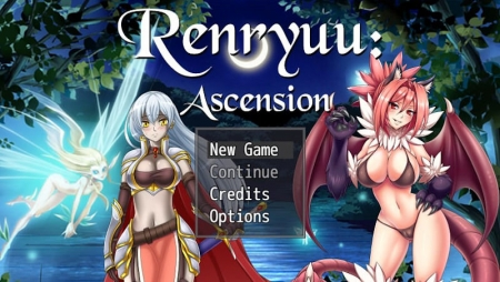 Renryuu: Ascension 21.02.09Game Walkthrough Download for PC & Android