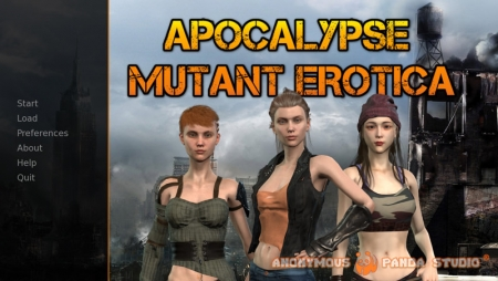 Apocalypse Mutant Erotica Game Walkthrough Download for PC & Android