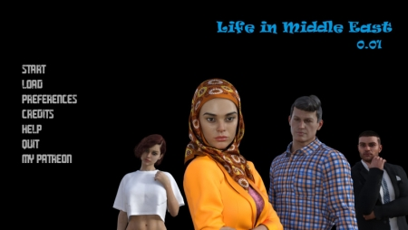 Life in Middle East 0.6Game Walkthrough Download for PC & Android