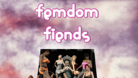 Femdom Fiends 0.40.11 Game Walkthrough Download for PC & Android