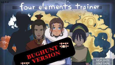 Four Elements Trainer 0.9.1APK Game Walkthrough Download for Android