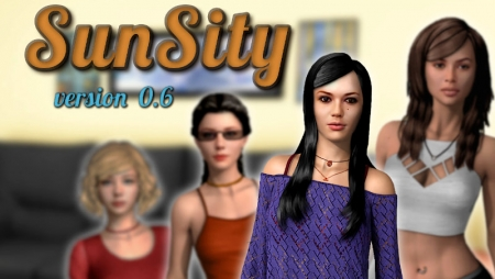 SunSity 1.10 Game Walkthrough Download for PC & Android