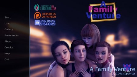 A Family Venture 0.06 APK Game Walkthrough Download for Android