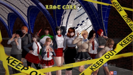 Last Call 0.2.2 Game Walkthrough Download for PC & Android
