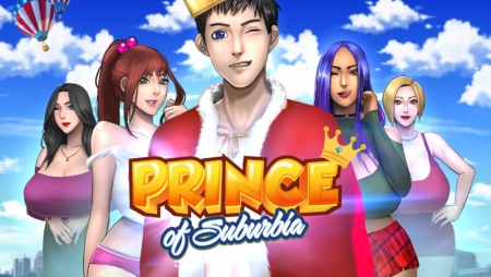 Prince of Suburbia 0.5 APK Game Walkthrough Download for Android