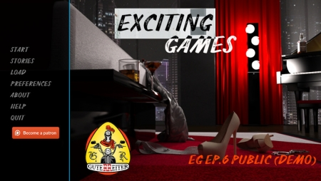 Exciting Games Game Walkthrough Download for PC & Android