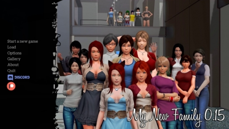 My New Family 0.16 APK Game Walkthrough Download for Android