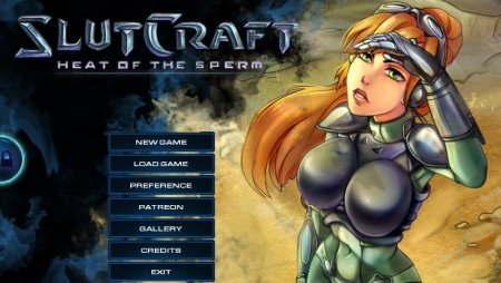 SlutCraft: Heat of the Sperm 0.23 Game Walkthrough Download for PC & Android