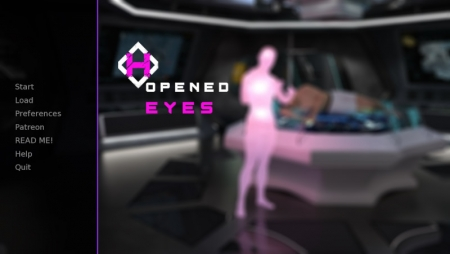 Opened Eyes 0.2 Game Walkthrough Download for PC & Android