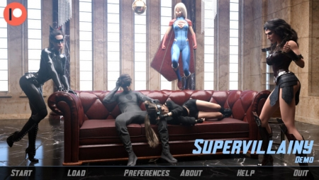Supervillainy Game Walkthrough Download for PC & Android