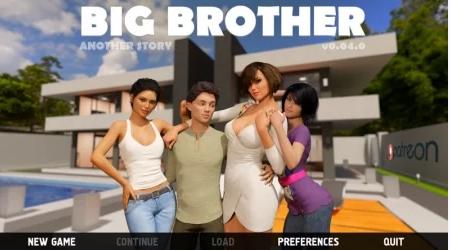 Big Brother: Another Story 0.06.0.00Game Walkthrough Download for PC & Android