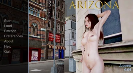 Arizona 0.09 Game Walkthrough Download for PC & Android