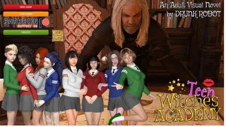 Teen Witches Academy APK Game Walkthrough Download for Android